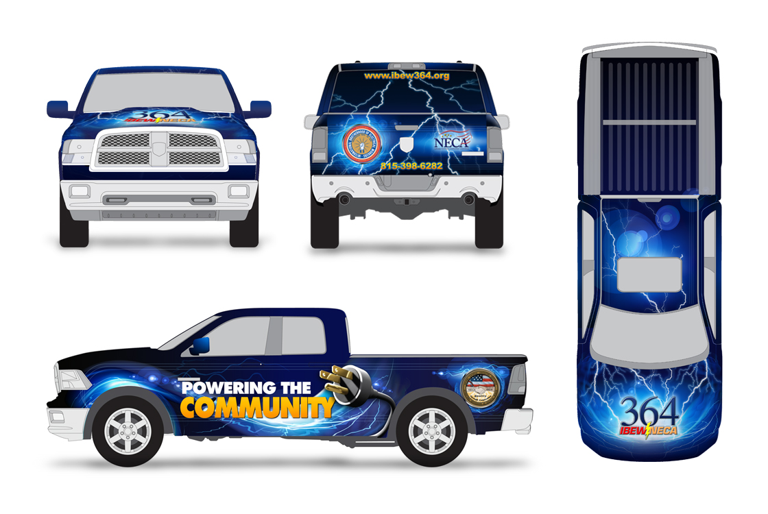 IBEW-truck-2