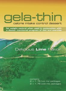 Gela-thin  Salad-thin
