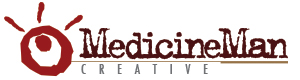MedicineMan Creative
