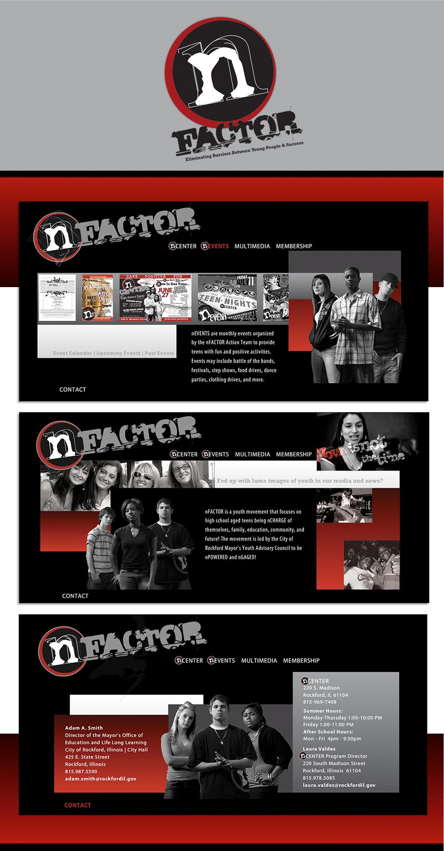 nFactor-WEB